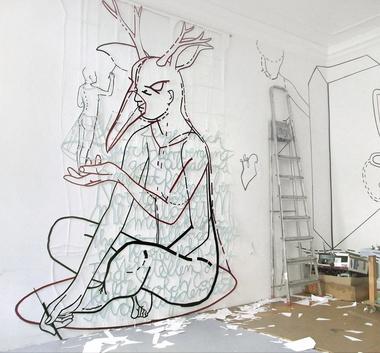 J 246 Rg Mandernach Galerie Tobias Schrade