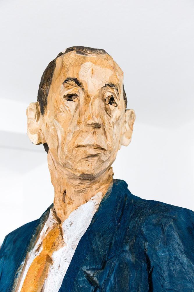 Clemens Heinl Galerie Tobias Schrade
